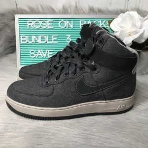NIKE AIR FORCE 1 HIGH TOP NIB
